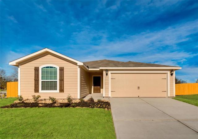 12607 Pelican Bay Drive, Houston, TX 77038 (MLS #54627897) :: Caskey Realty
