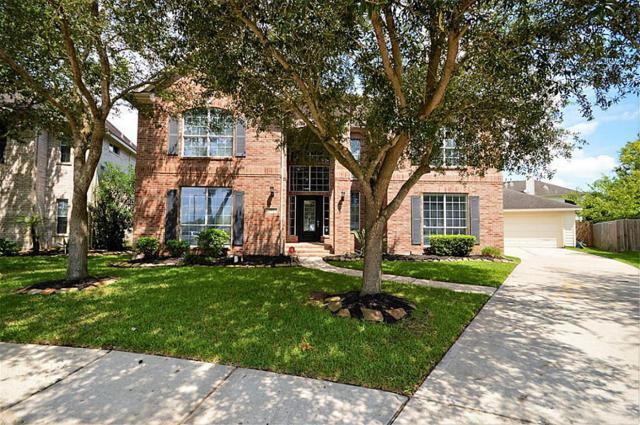 2171 Longspur, League City, TX 77573 (MLS #54629274) :: Texas Home Shop Realty