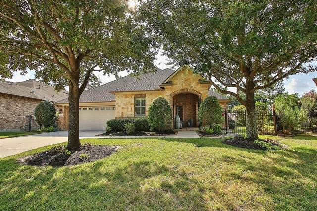 19515 Adkins Forest Drive, Spring, TX 77379 (MLS #54629399) :: The Freund Group