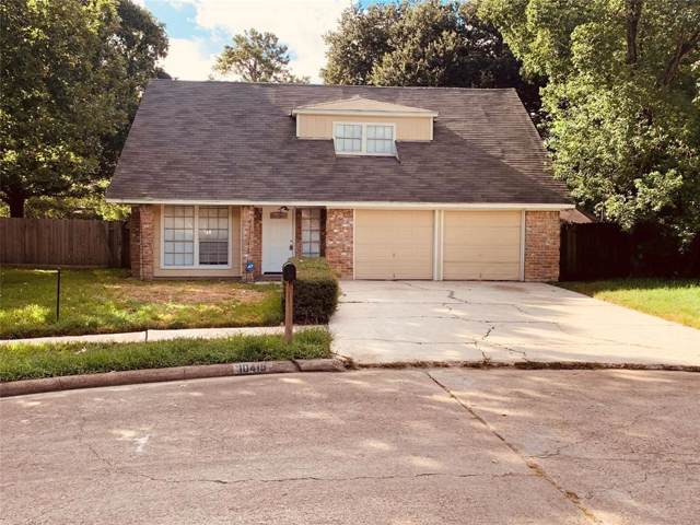 10415 Autumn Harvest Drive, Houston, TX 77064 (MLS #54630629) :: Texas Home Shop Realty