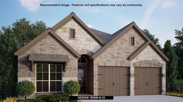 29054 Crystal Rose Lane, Fulshear, TX 77441 (MLS #54631503) :: Caskey Realty