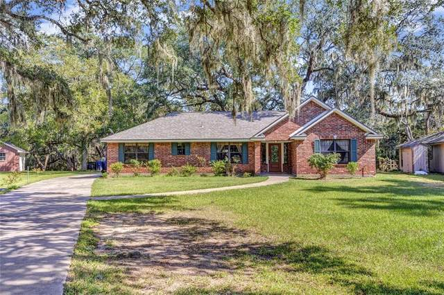 7553 County Road 684D Curve, Sweeny, TX 77480 (MLS #54634103) :: The Queen Team