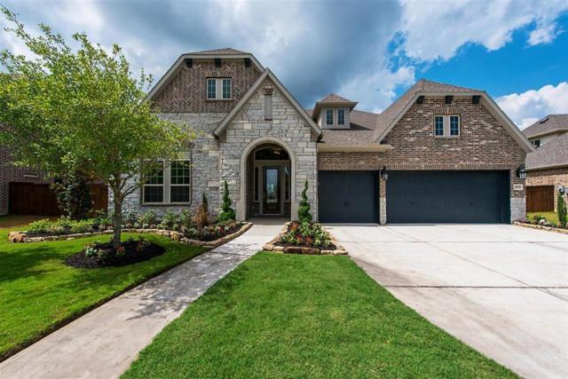 3715 Robinson Court, Iowa Colony, TX 77583 (MLS #54634712) :: The SOLD by George Team