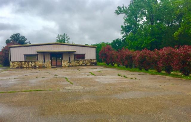 3205 U S Highway 59 N, Livingston, TX 77351 (MLS #54634999) :: The Home Branch