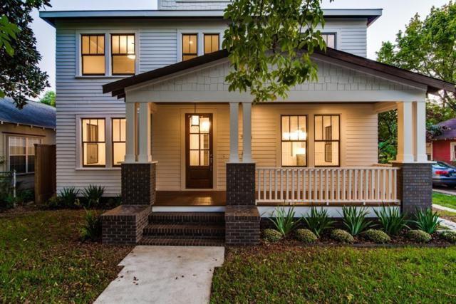 714 E 18th Street, Houston, TX 77008 (MLS #54636733) :: Texas Home Shop Realty