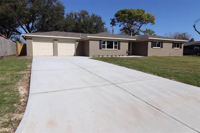 1022 Mainland Drive, Texas City, TX 77590 (MLS #54638371) :: Michele Harmon Team