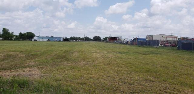 0 E Highway 6, Alvin, TX 77511 (MLS #54638816) :: The Stanfield Team | Stanfield Properties