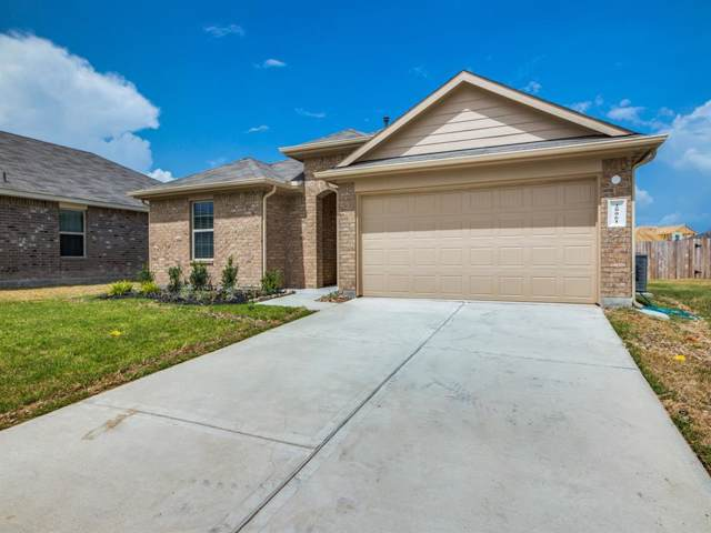 20061 Root River Drive, New Caney, TX 77357 (MLS #54642868) :: Texas Home Shop Realty