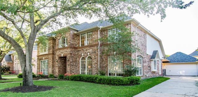 3302 Castlewind Drive, Katy, TX 77450 (MLS #54643929) :: Texas Home Shop Realty
