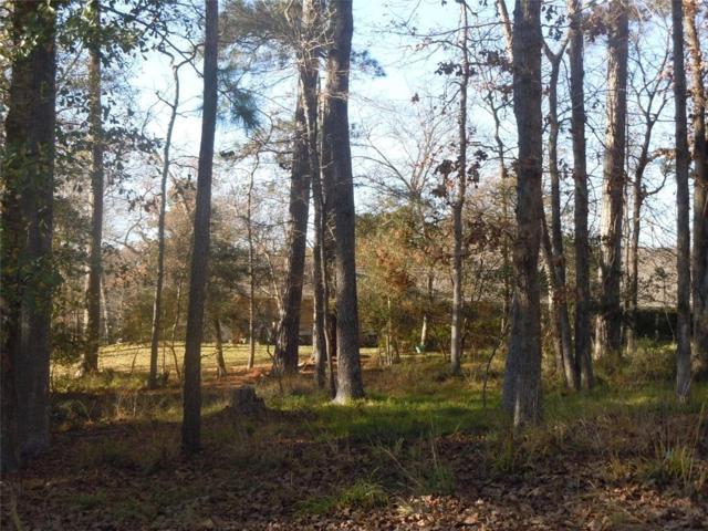 1909 Rollingwood Drive, Huntsville, TX 77340 (MLS #54644744) :: Christy Buck Team