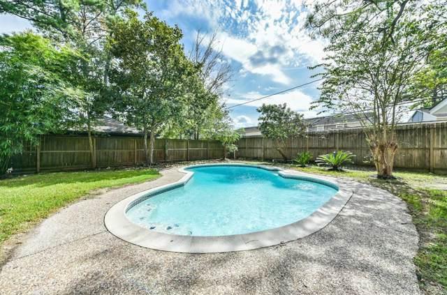11711 Gardenglen Drive, Houston, TX 77070 (MLS #54645364) :: Caskey Realty