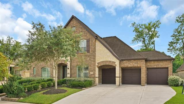 50 Trento Turn Drive, Missouri City, TX 77459 (MLS #54645920) :: Green Residential