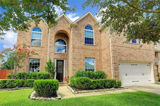13803 Lilac View Court, Pearland, TX 77584 (MLS #54646028) :: Christy Buck Team