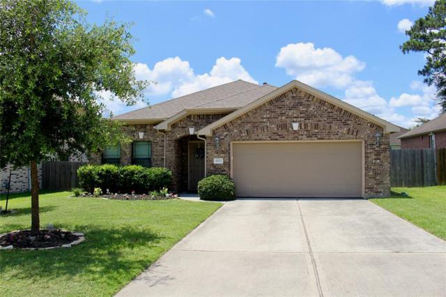 1812 Tavish Lane, Conroe, TX 77301 (MLS #54646205) :: Magnolia Realty