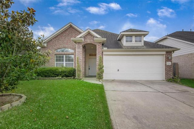 9218 Tracelawn Court, Humble, TX 77396 (MLS #54646332) :: The SOLD by George Team