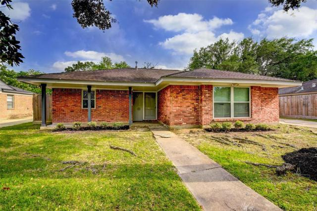 5639 Cartagena Street, Houston, TX 77035 (MLS #54646594) :: Texas Home Shop Realty