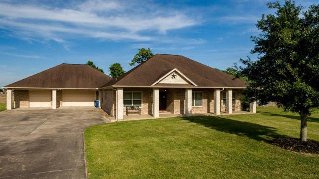 3207 Tallow Forest, Dickinson, TX 77539 (MLS #54649917) :: Giorgi Real Estate Group