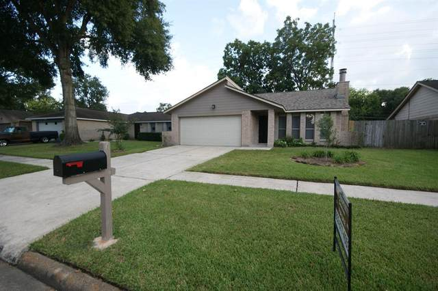 6928 Foxwaithe Lane, Humble, TX 77338 (MLS #54654171) :: The SOLD by George Team