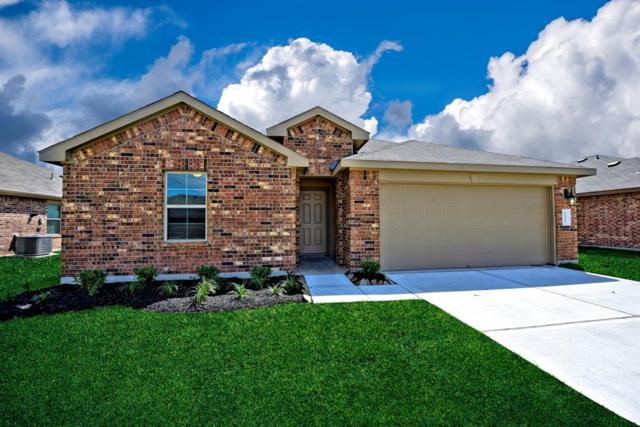 1818 Bryson Heights Drive, Rosenberg, TX 77469 (MLS #54660254) :: The SOLD by George Team