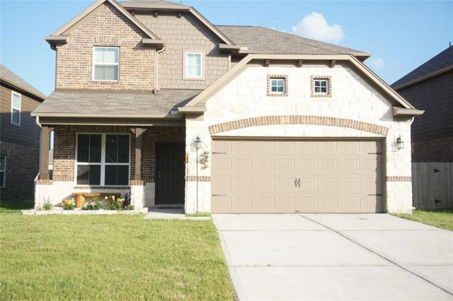 29427 Ridge Clearing Trail, Spring, TX 77386 (MLS #54660537) :: Texas Home Shop Realty