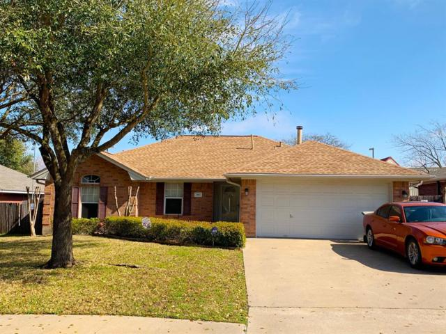 3987 Tiffany Trail, College Station, TX 77845 (MLS #54660883) :: Fairwater Westmont Real Estate