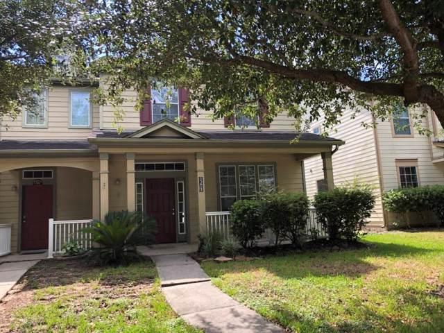 23815 Single Oak Street, Spring, TX 77373 (MLS #54661316) :: Green Residential