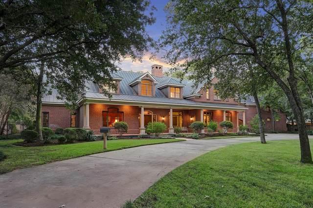 402 Timberwilde Lane, Houston, TX 77024 (MLS #54662303) :: The Bly Team