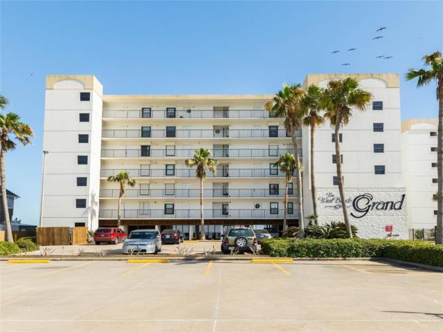 11945 San Luis Pass Road #301, Galveston, TX 77554 (MLS #54663119) :: Magnolia Realty