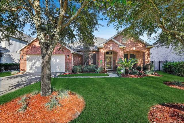 13011 Coopers Hawk Drive, Houston, TX 77044 (MLS #5466507) :: Texas Home Shop Realty