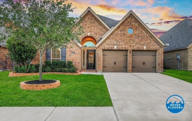 14014 Mountain Sage Court, Pearland, TX 77584 (MLS #54667902) :: Christy Buck Team