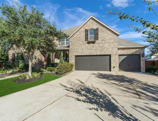 11303 Mirrlees Path, Richmond, TX 77407 (MLS #54668957) :: Connect Realty