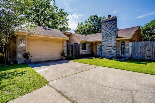 15811 Locust Grove Drive, Houston, TX 77095 (MLS #54669327) :: Texas Home Shop Realty