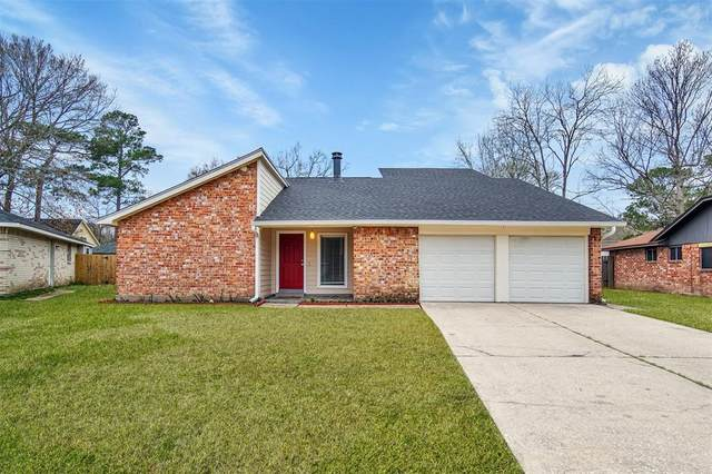 17511 S Pazaree Court, Crosby, TX 77532 (MLS #54669610) :: Michele Harmon Team