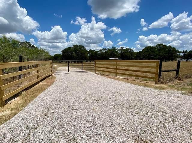 TBD Oak Drive, Somerville, TX 77879 (MLS #54670014) :: My BCS Home Real Estate Group