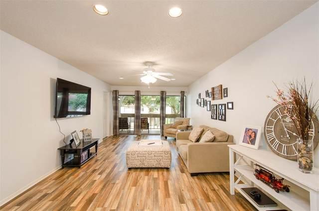 12100 Melville Drive #408, Montgomery, TX 77356 (MLS #5467165) :: Christy Buck Team