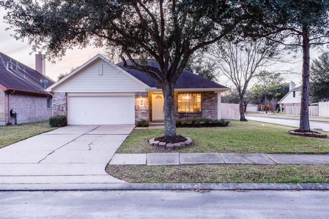 202 Mammoth Springs Lane, League City, TX 77539 (MLS #54671686) :: Phyllis Foster Real Estate