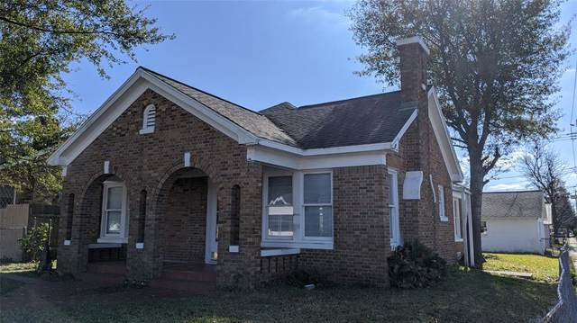 3229 Wisconsin Street, Baytown, TX 77520 (MLS #54672249) :: Caskey Realty
