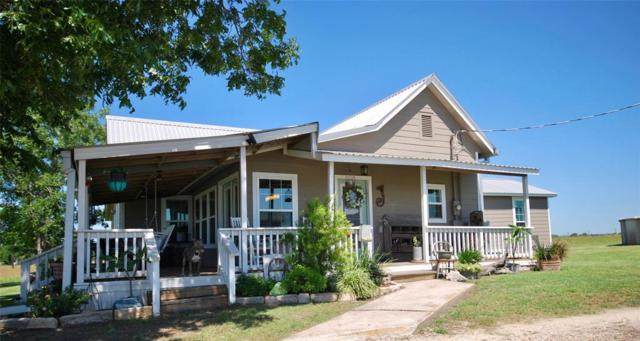 504 County Road 260, Moulton, TX 77975 (MLS #54672751) :: The Home Branch
