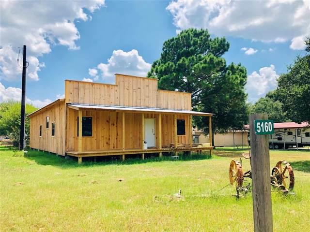 5160 W 7th Street, Sheridan, TX 77475 (MLS #54673426) :: The Sold By Valdez Team