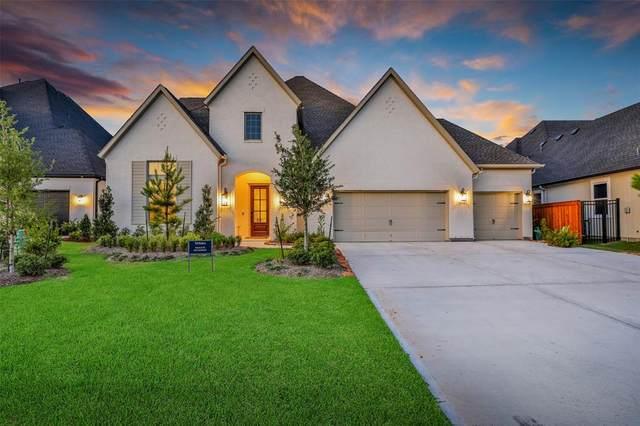 5205 Liberty Cove, Spring, TX 77386 (MLS #54676513) :: Giorgi Real Estate Group