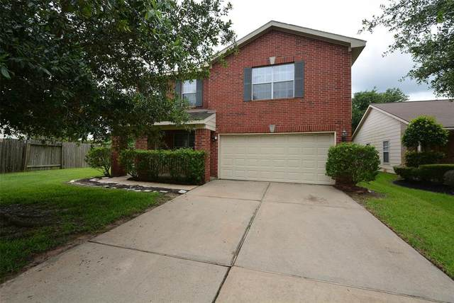 21807 Caneybrook Court, Katy, TX 77449 (MLS #54677125) :: The SOLD by George Team