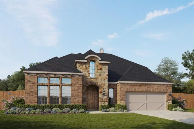 2309 Navo Lane, League City, TX 77573 (MLS #54679169) :: JL Realty Team at Coldwell Banker, United