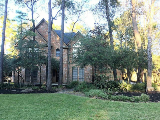 122 E Placid Hill Circle, The Woodlands, TX 77381 (MLS #54683208) :: Krueger Real Estate