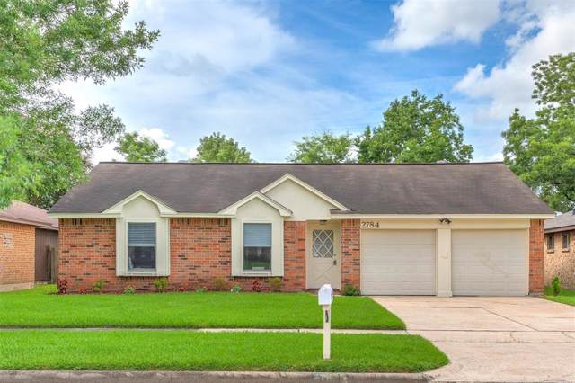 2784 Tallowood Dr, League City, TX 77573 (MLS #54688395) :: Phyllis Foster Real Estate
