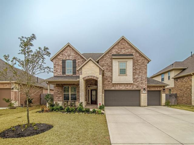 2208 Trocadero Lane, League City, TX 77573 (MLS #54689022) :: NewHomePrograms.com LLC