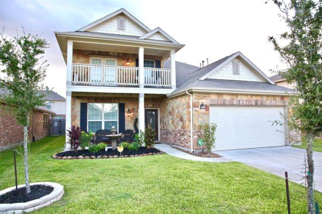 20423 Flatiron Drive, Humble, TX 77338 (MLS #54689482) :: Texas Home Shop Realty