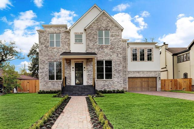 3807 Linklea Drive, Houston, TX 77025 (MLS #5469007) :: The SOLD by George Team