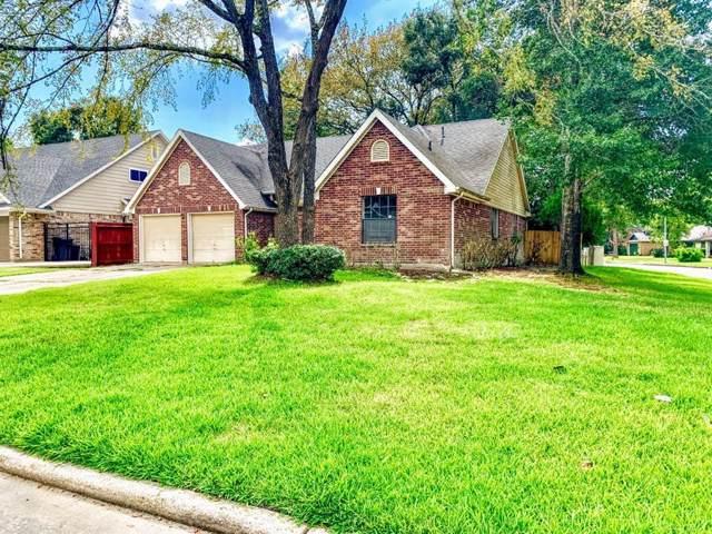 25915 Wingfield Lane, Spring, TX 77373 (MLS #54690347) :: Green Residential
