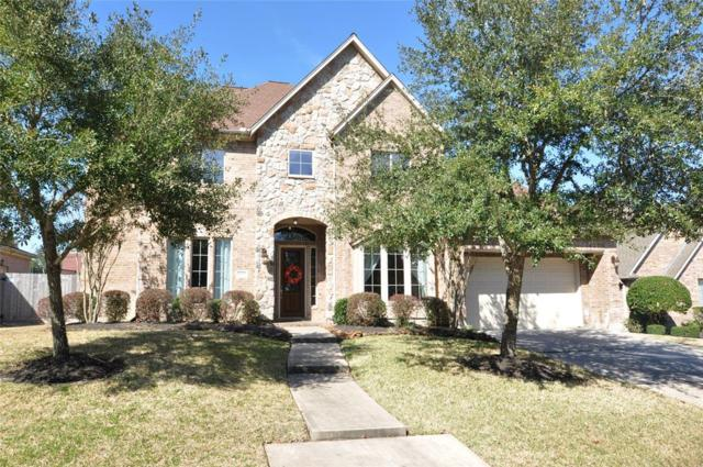 6115 Peachtree Hill Court, Kingwood, TX 77345 (MLS #54691274) :: Texas Home Shop Realty