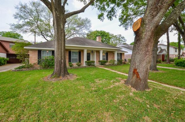 2811 Fontana Drive, Houston, TX 77043 (MLS #54692377) :: Giorgi Real Estate Group